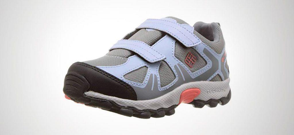 zapatillas de senderismo para niñas