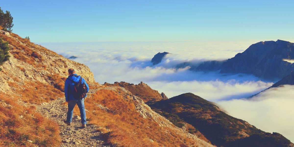 Â¿Como ponerse en forma para trekking?