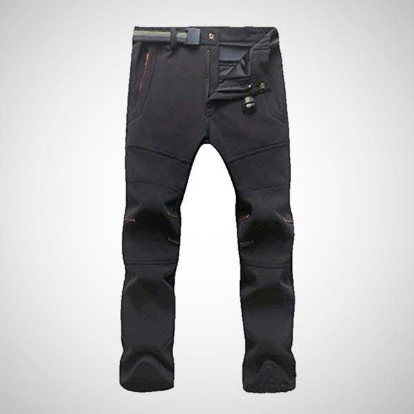 Pantalones de trekking impermeables baratos