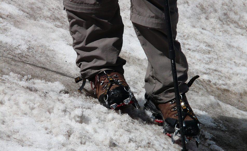 pantalones para ruta de montaña