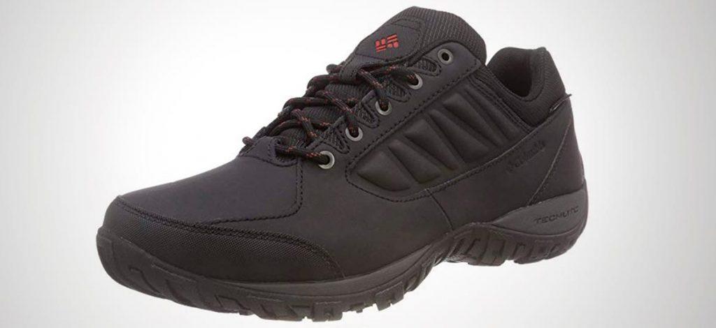 zapatillas de hombre impemeables
