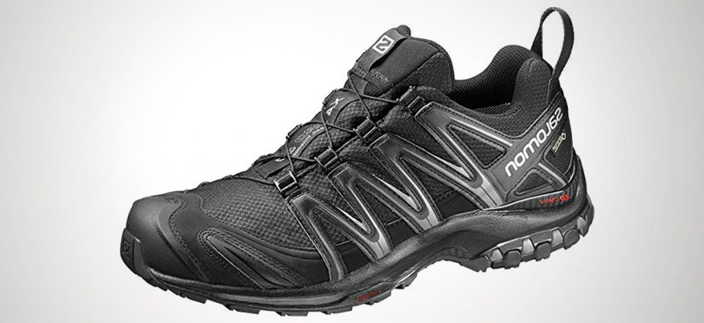 zapatillas de trail y trekking