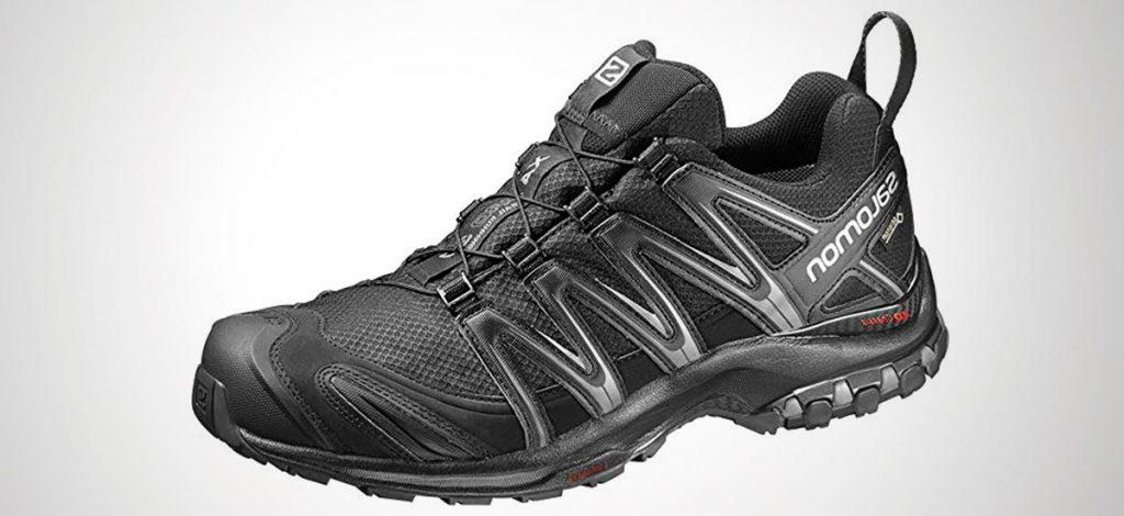 zapatillas de trail y trekking