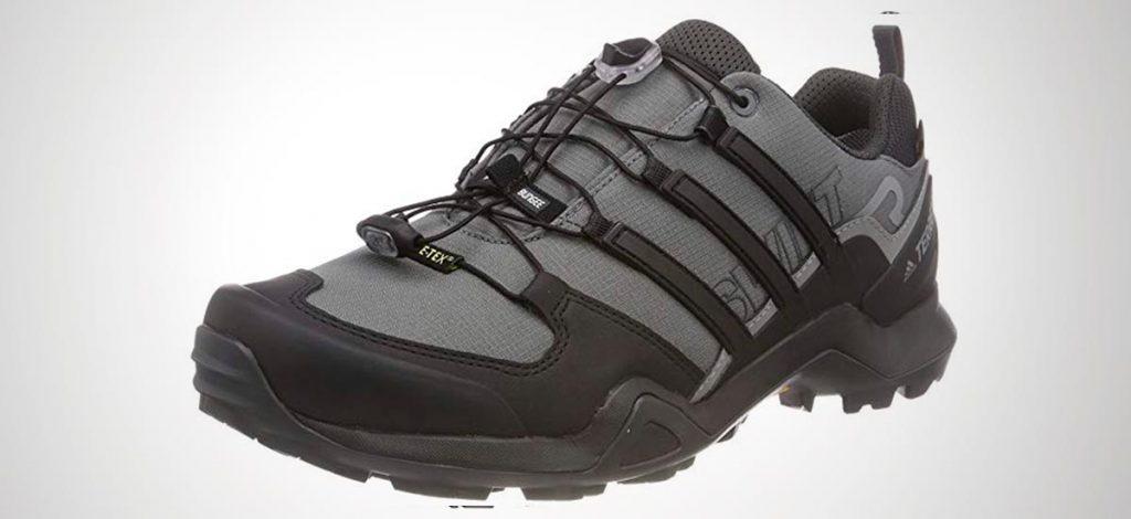 zapatillas de senderismo gore tex