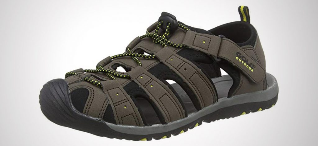 Sandalias de senderismo para hombre