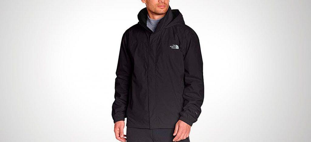 chaqueta de montaña hombre