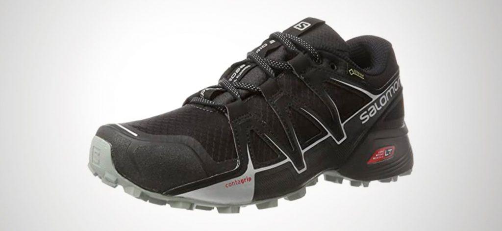Zapatillas de Trail Salomon Speedcross 4