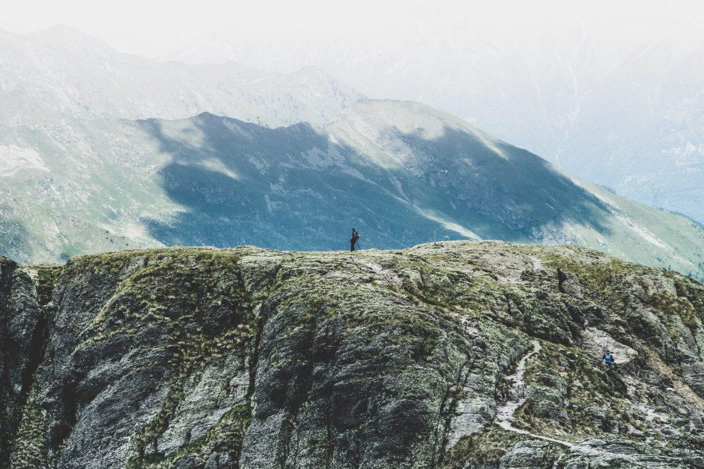 ¿Como ponerse en forma para hacer trekking?